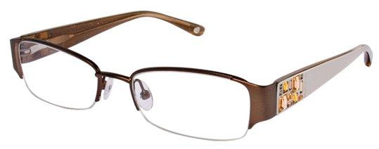 Bebe Eyeglass Frames 2016 : Bebe BB 5015 eyeglasses FramesEmporium