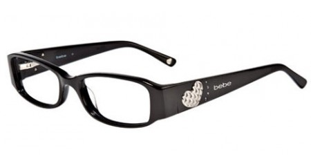 Bebe Eyeglass Frames 2016 : Bebe BB5032 eyeglasses FramesEmporium