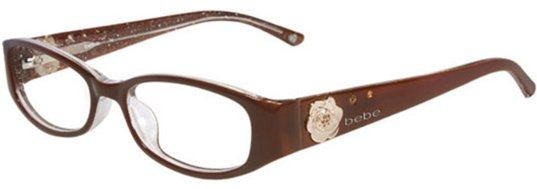 Bebe Eyeglass Frames 2016 : Bebe BB5034 eyeglasses FramesEmporium