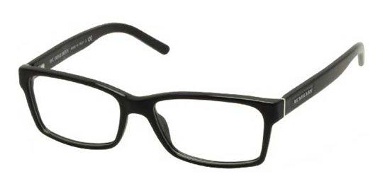 a61ccabc29d Burberry BE2108 3001 Black eyeglasses