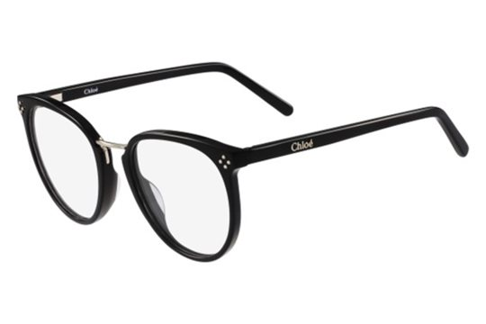 98649e2c99ec Chloe CE2690 (001) BLACK eyeglasses