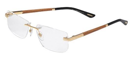 58cb422177f Chopard VCHA26 eyeglasses