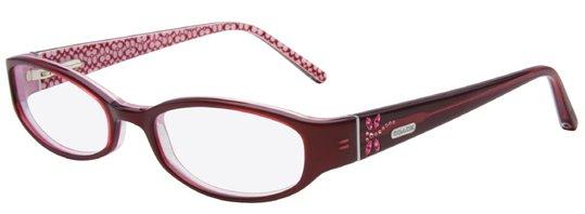 Coach Eyeglass Frames Annabel 530 : Coach 530 Annabel eyeglasses FramesEmporium