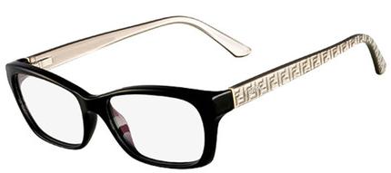 b17baa81c3b Fendi F1034 001 Black eyeglasses