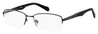 1c9dda5d0e Fossil Fos 7015 0003 00 Matte Black eyeglasses
