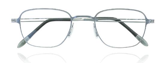 6d7c525c073 Kazuo Kawasaki MP 101 34 Titanium eyeglasses