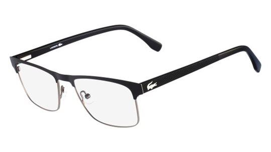3232c26a3b95 Lacoste L2198 (001) MATTE BLACK eyeglasses