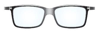 Kevlar Eyeglass Frames : Tag Heuer Reflex Kevlar 3051 eyeglasses FramesEmporium