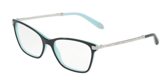 400c185a163 Tiffany TF2158B 8055 black eyeglasses