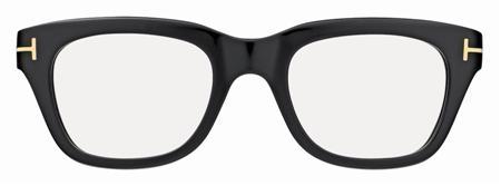 207459aa63f Tom Ford FT5178 001 Black eyeglasses