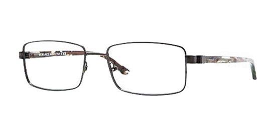 29762ac036c Versace VE1212 1009 Matte Black eyeglasses